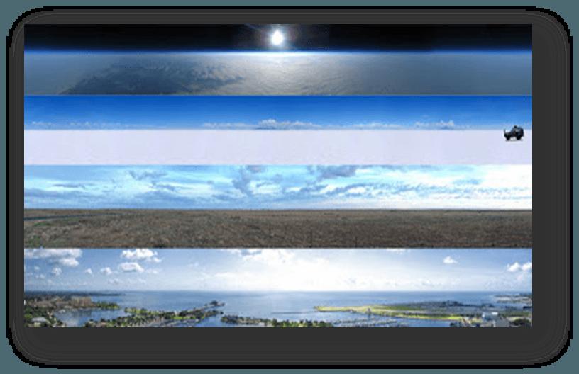 02.Ерик Дубей – 200 Доказателства, че Земята не е въртящо се кълбо - превод - Плоската Земя - СТАМАТ