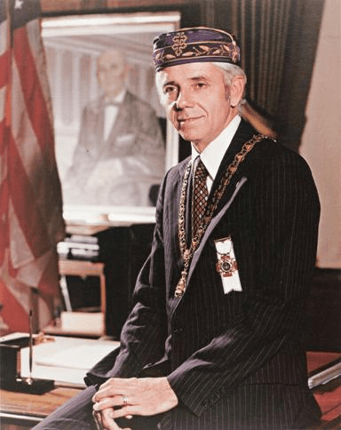 Суверенен Върховен Генерален Инспектор 33-та степен Си. Фред Клайнкнехт - Плоската Земя - СТАМАТ