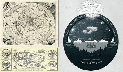 120.Ерик Дубей - 200 Доказателства, че Земята не е въртящо се кълбо - превод - Плоската Земя - СТАМАТ