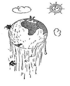 133.Ерик Дубей - 200 Доказателства, че Земята не е въртящо се кълбо - превод - Плоската Земя - СТАМАТ