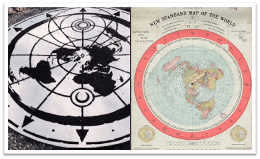 23.Ерик Дубей - 200 Доказателства, че Земята не е въртящо се кълбо - превод - Плоската Земя - СТАМАТ