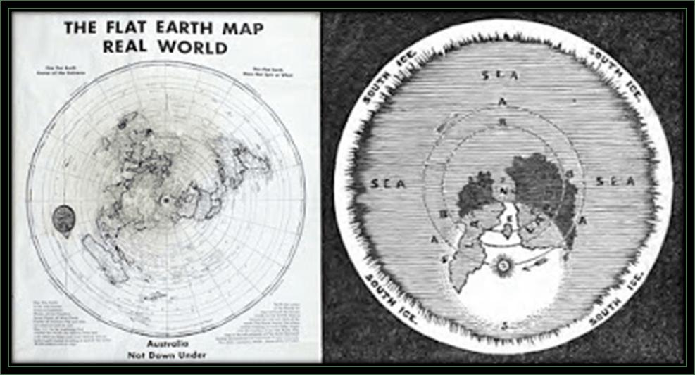 25.Ерик Дубей - 200 Доказателства, че Земята не е въртящо се кълбо - превод - Плоската Земя - СТАМАТ
