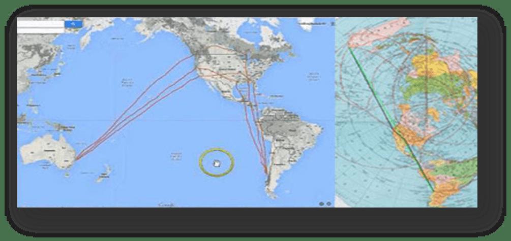 29.Ерик Дубей - 200 Доказателства, че Земята не е въртящо се кълбо - превод - Плоската Земя - СТАМАТ