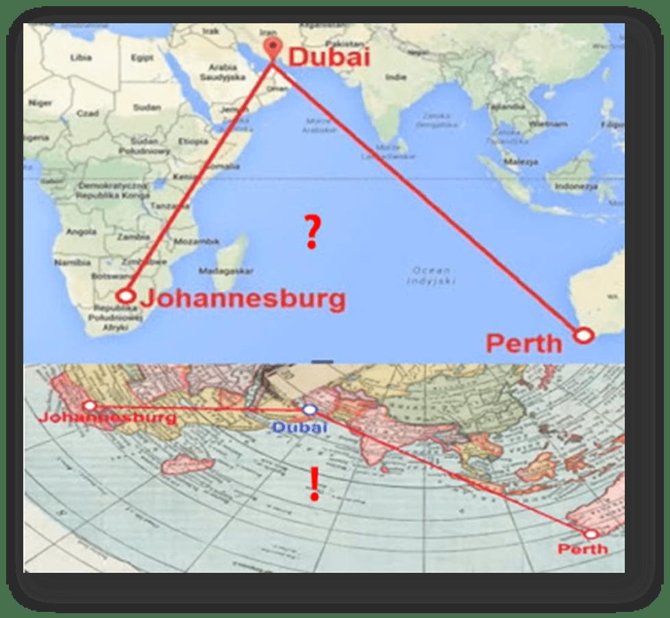 30.Ерик Дубей - 200 Доказателства, че Земята не е въртящо се кълбо - превод - Плоската Земя - СТАМАТ