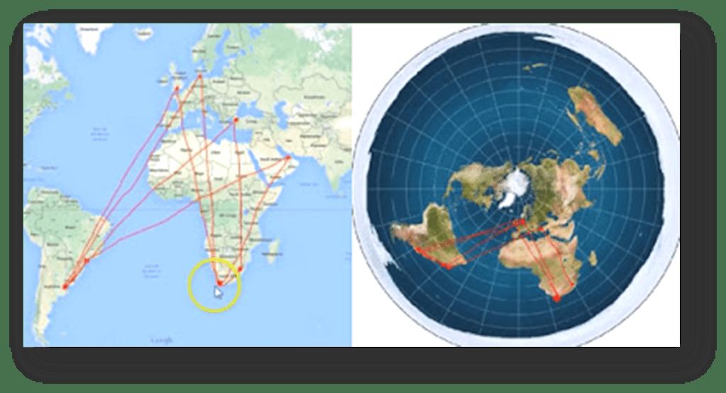 31.Ерик Дубей - 200 Доказателства, че Земята не е въртящо се кълбо - превод - Плоската Земя - СТАМАТ