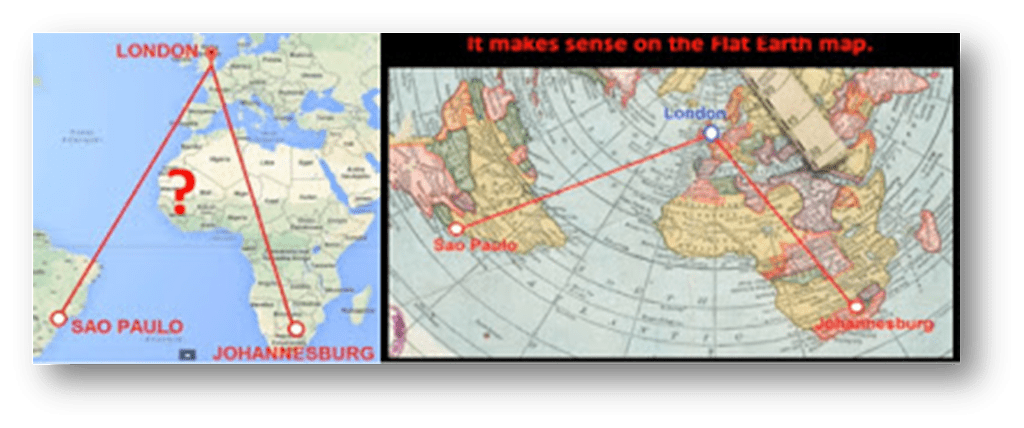 32.Ерик Дубей - 200 Доказателства, че Земята не е въртящо се кълбо - превод - Плоската Земя - СТАМАТ