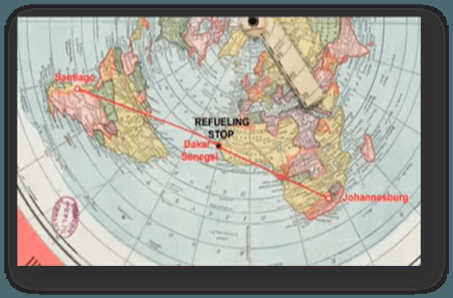 33.Ерик Дубей - 200 Доказателства, че Земята не е въртящо се кълбо - превод - Плоската Земя - СТАМАТ