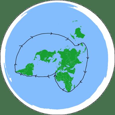 71.Ерик Дубей - 200 Доказателства, че Земята не е въртящо се кълбо - превод - Плоската Земя - СТАМАТ