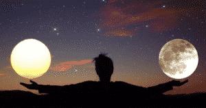 Луната е ефирно проявление с нематериален характер - Плоската Земя - СТАМАТ