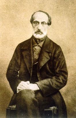 Масонът Джузепе Мацини - наставникът на Джузепе Гарибалди и Духовен баща на всички революционери - Плоската Земя - СТАМАТ