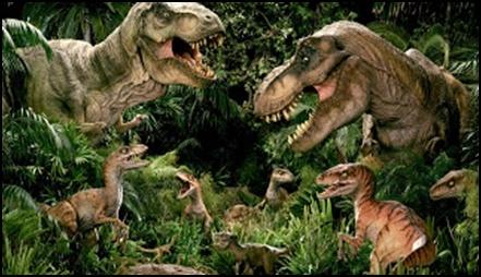 02.Измамата за динозаврите – динозаврите никога не са съществували - от Ерик Дубей – Плоската Земя - СТАМАТ