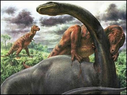 21.Измамата за динозаврите – динозаврите никога не са съществували - от Ерик Дубей – Плоската Земя - СТАМАТ