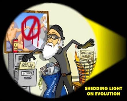 14.Еволюцията е лъжа – Разумният Замисъл е Истината - от Ерик Дубей – Плоската Земя - СТАМАТ