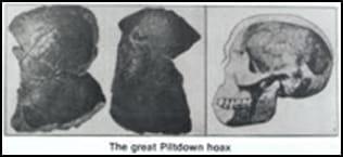 10.Маймуночовекът никога не е съществувал - от Ерик Дубей – Плоската Земя - СТАМАТ