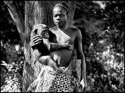 14.Маймуночовекът никога не е съществувал - от Ерик Дубей – Плоската Земя - СТАМАТ