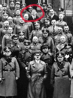 СС-офицерът и Окултист Вернер фон Браун в най-близкото обкръжение на Хитлер - Плоската Земя - СТАМАТ