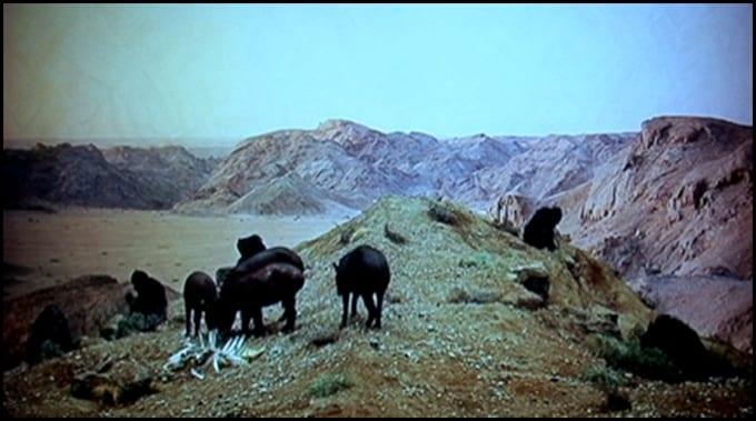 Как Стенли Кубрик фалшифицирал прилуняванията на Аполо – Джей Уайднър - 07 – Плоската Земя - СТАМАТ