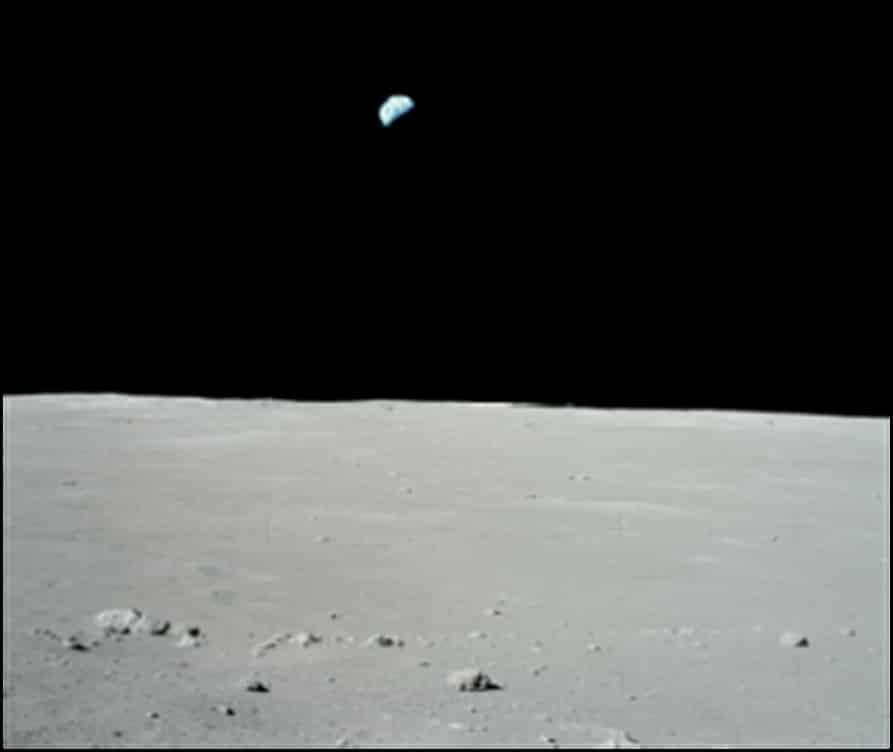 Как Стенли Кубрик фалшифицирал прилуняванията на Аполо – Джей Уайднър - 19 – Плоската Земя - СТАМАТ