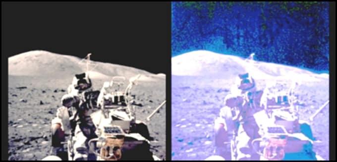 Как Стенли Кубрик фалшифицирал прилуняванията на Аполо – Джей Уайднър - 26 – Плоската Земя - СТАМАТ