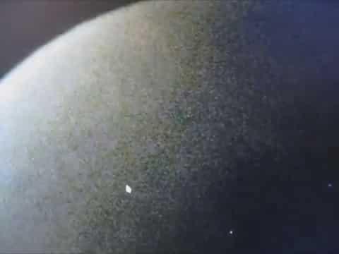 32.При някои фази на Луната пред диска й или през него могат да се видят звезди 2 - Небеса и Земя от Гебриел Онриет – Плоската Земя - СТАМАТ