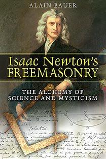 Масонът Сър Исаак Нютон – Велик Майстор на Ордена на Сион, измислил гравитацията - Плоската Земя - СТАМАТ