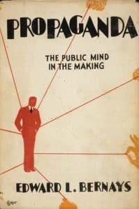 Пропаганда на Едуард Бърнейз – план-конспект за поробване на Човечеството - Плоската Земя - СТАМАТ