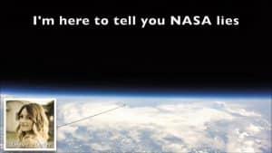 Музика за Плоската Земя - Hello Flat Earth by Amber Plaster - Здравей Плоска Земя - СТАМАТ