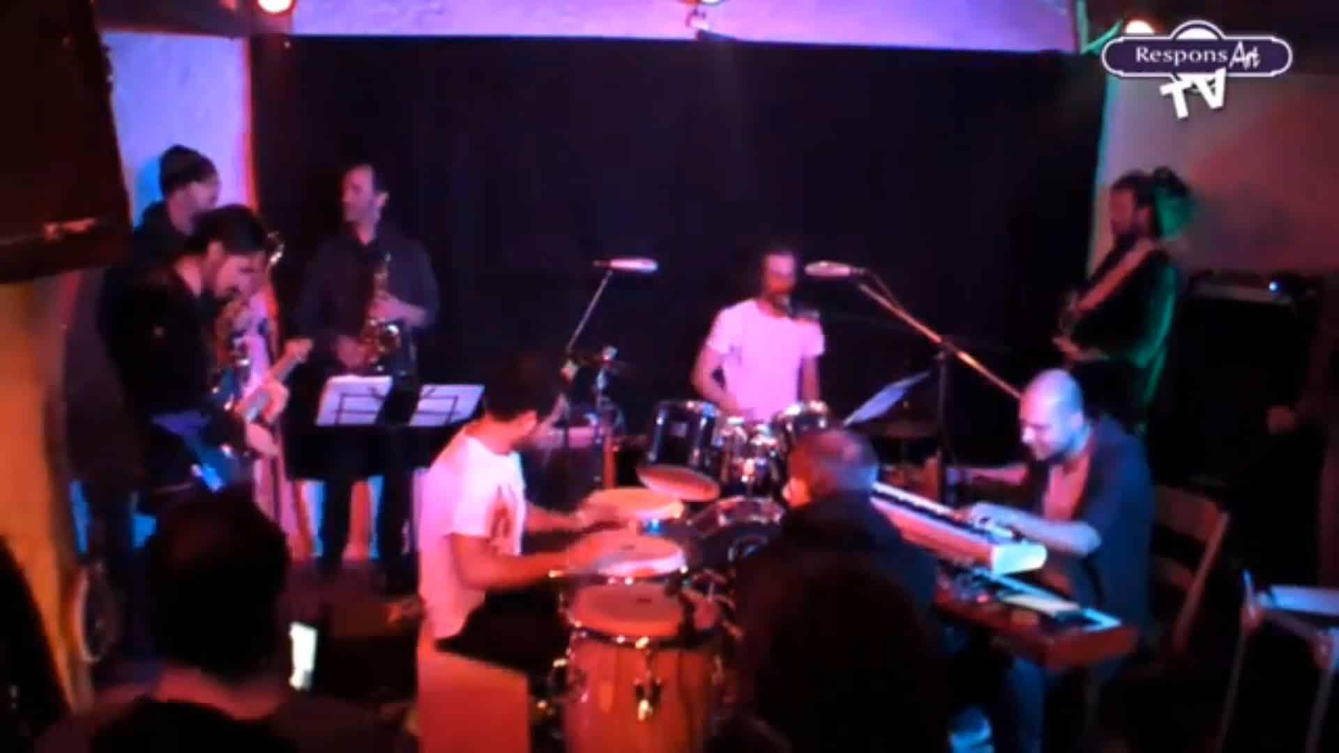 """Музика за Плоската Земя – """"Земята е плоска"""" от Jaba & Friends"""