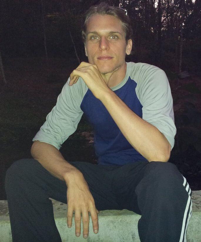 Ерик Дубей - възобновителят на Световното движение на Истината за Плоската Земя