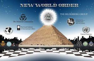 Криптокрацията - пирамидата на Световния контрол - Плоската Земя - СТАМАТ