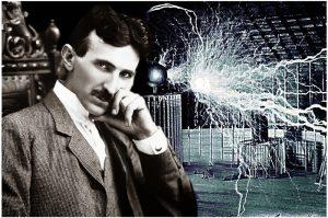 Никола Тесла - последният Свободен велик учен - Плоската Земя - СТАМАТ