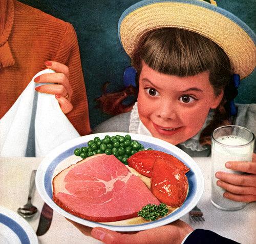 Яденето на месо неминуемо води до смъртоносни заболявания - Плоската Земя - СТАМАТ