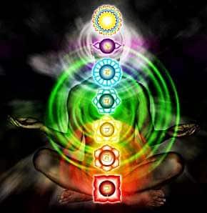Душата е четвъртото Фино тяло на нашата вечна същност - Джива.