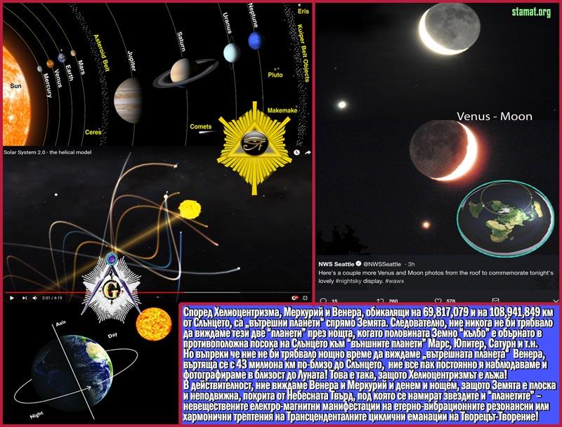 Венера-е-видима-през-нощта-в-противоречие-на-Хелиоцентризма---Плоската-Земя---СТАМАТ
