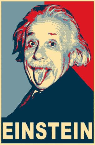 Измамникът Евреин Алберт Айнщайн - Плоската Земя - СТАМАТ