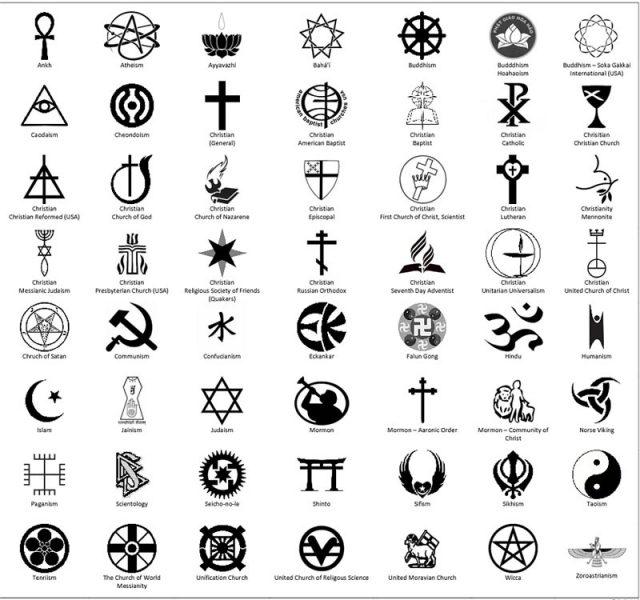 Религиите---затворът-в-Робството---Плоската-Земя---СТАМАТ