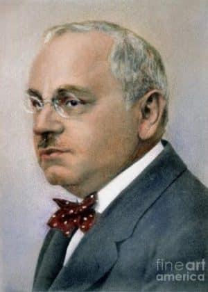 Алфред Адлер (1870-1927) - Адлерова Индивидуална Психология - Плоската Земя - СТАМАТ