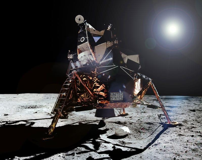 Липса-на-дълбочина-на-рязкост-Аполо-11---Плоската-Земя---СТАМАТ