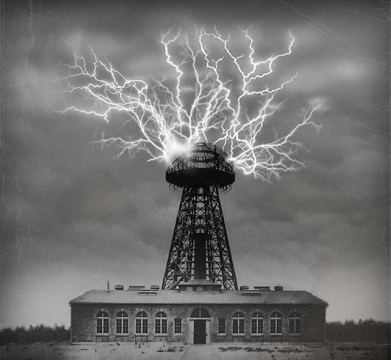 Никола-Тесла-и-студеното-електричество-2---Плоската-Земя---СТАМАТ