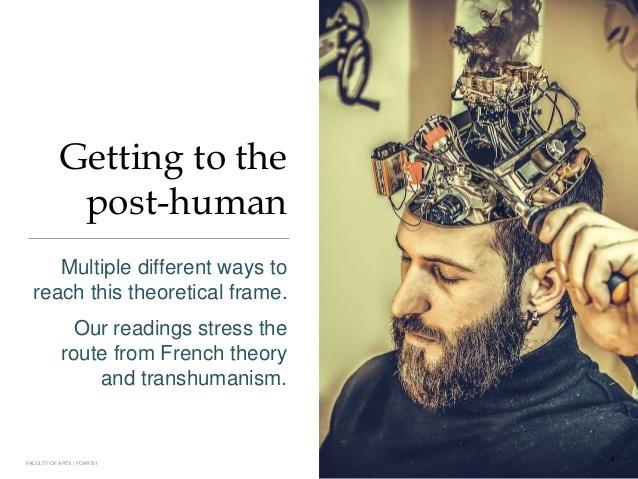 Постхуманизмът - последния капан на Новия Световен ред - Плоската Земя - СТАМАТ