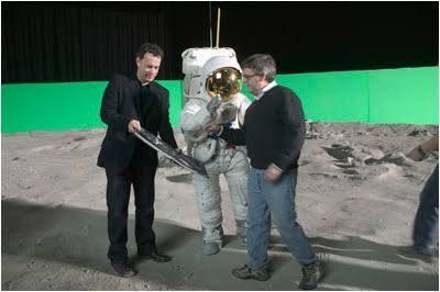 CGI и зелени екрани в действителност са Космическите полети - Плоската Земя - СТАМАТ