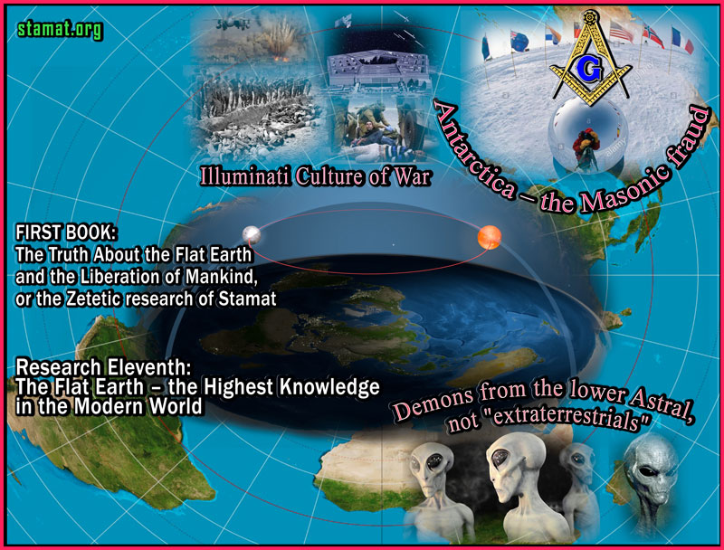 1100.The-Flat-Earth-–-the-Highest-Knowledge-in-the-Modern-World--СТАМАТ