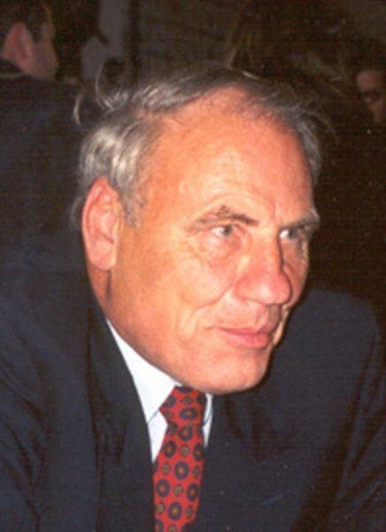 Ryke Geerd Hamer – Д-р Рике Герд Хамер (1935–2017) – създателят на Германската Нова Медицина